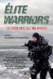 "The Italian edition of CAST's book ""Elite Warriors: Special Operations Forces From Around the World"" is now avaliable"