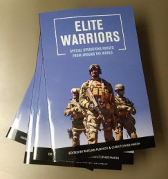Elite Warriors: A Book Review in The Financial Times